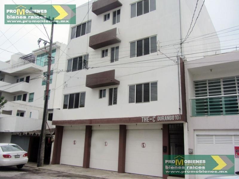 Foto Departamento en Renta en  Boca del Río ,  Veracruz  DEPARTAMENTO EN RENTA AMUEBLADO CERCA DE PLAZA AMERICAS