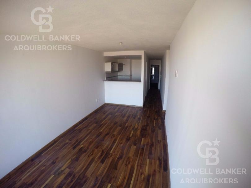 Foto Apartamento en Venta en  Tres Cruces ,  Montevideo   Apartamento de 1 dormitorio en venta con renta Tres cruces