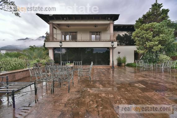 Foto Casa en Venta en  Las Misiones,  Santiago  CASA EN VENTA EN LAS MISIONES, CAMPO DE GOLF, SANTIAGO, NUEVO LEON