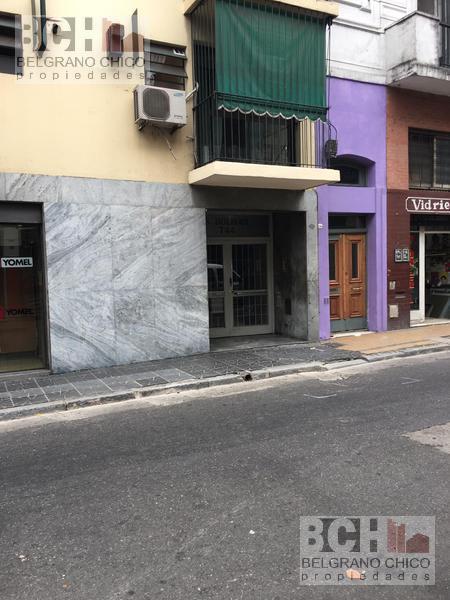 Foto Departamento en Venta en  San Telmo ,  Capital Federal  Bolivar al 700
