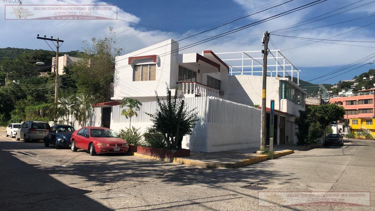Foto Casa en Renta en  Acapulco de Juárez ,  Guerrero  casa niños heroes