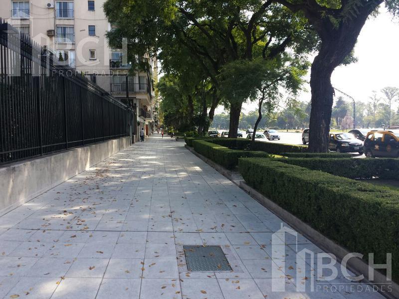Foto Departamento en Venta en  Palermo ,  Capital Federal  Av. del Libartador al 3800