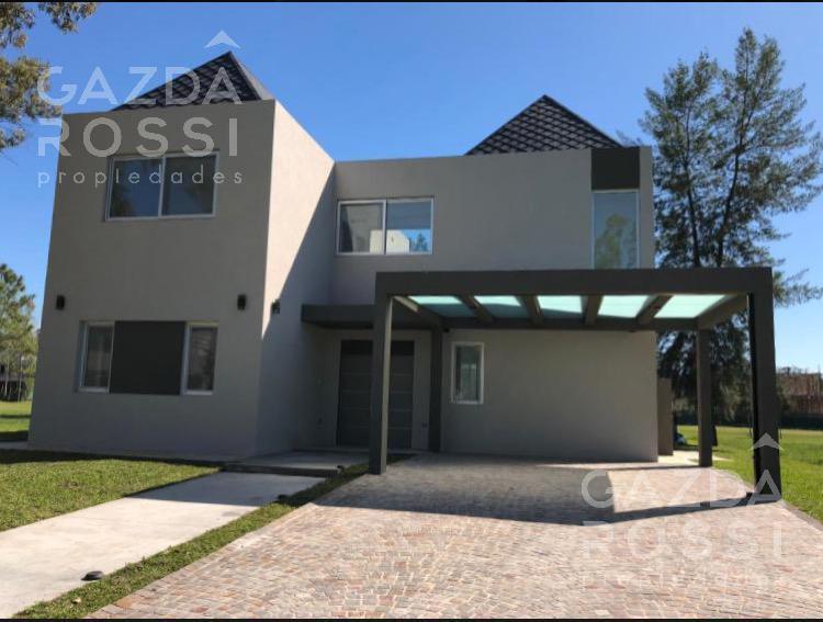 Foto Casa en Venta en  Saint Thomas,  Countries/B.Cerrado  Saint Thomas Oeste