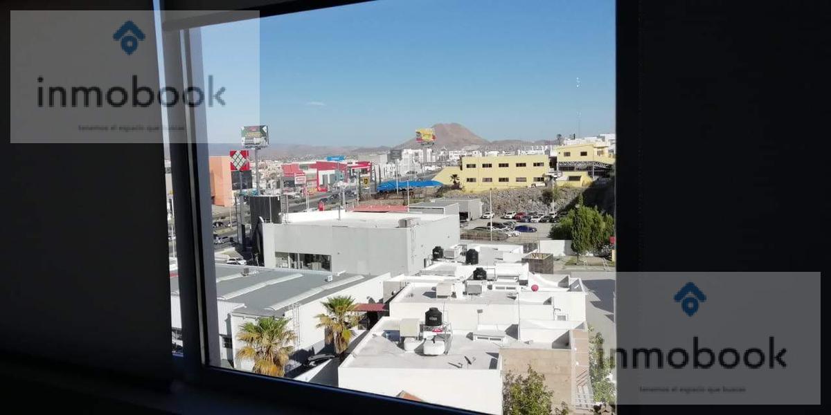 Foto Departamento en Venta   Renta en  Cumbres,  Chihuahua   DEPARTAMENTO EN VENTA  TORRE INDIGO