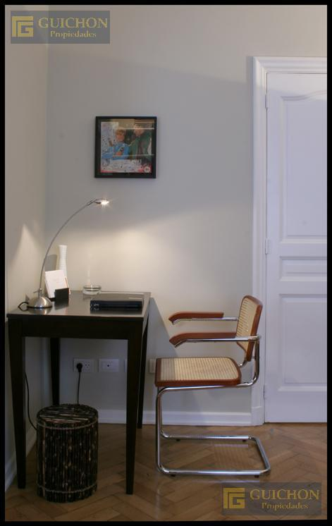 Foto Departamento en Venta | Alquiler en  Recoleta ,  Capital Federal  Av. Alvear  1800 3