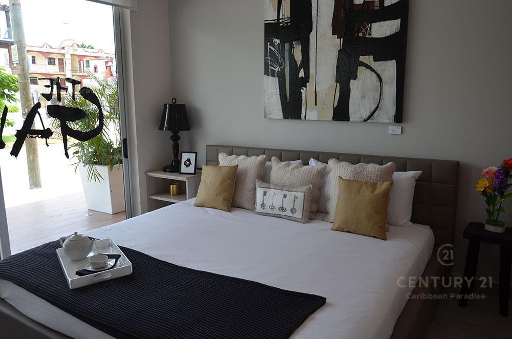 Playa del Carmen Centro Apartment for Sale scene image 42