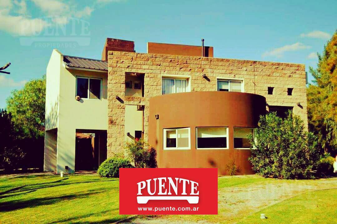 Foto Casa en Venta en  El Lauquen,  Countries/B.Cerrado  Lauquen lote