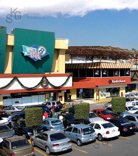 Foto Local en Renta en  Las Alamedas,  Atizapán de Zaragoza  SKG Renta Locales en Multiplaza Alamedas, Atizapan