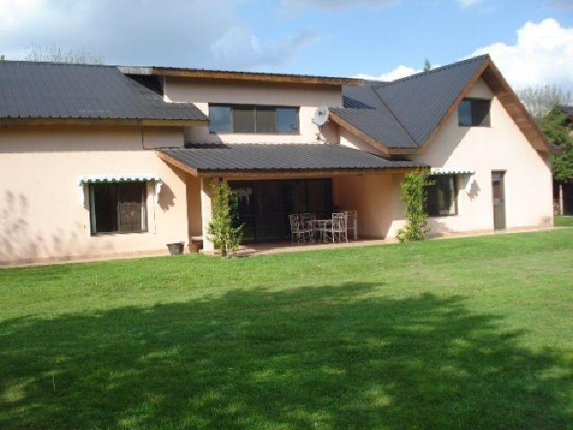 Casa de 400 mts. en Tortugas Chico