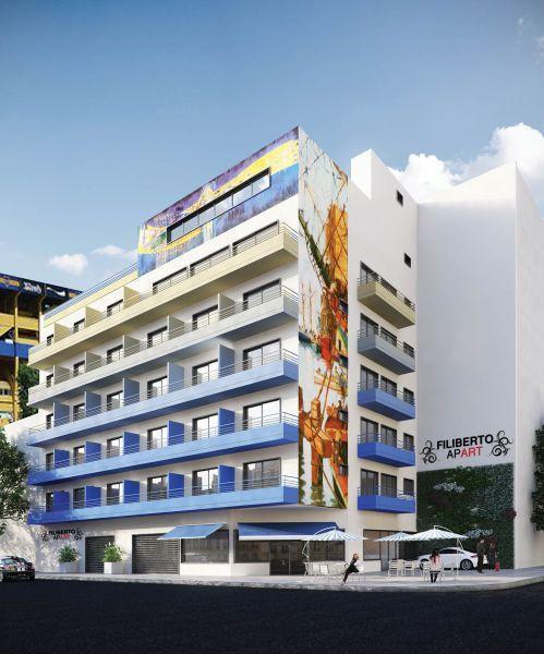 Foto Departamento en Venta en  Boca ,  Capital Federal  Boca