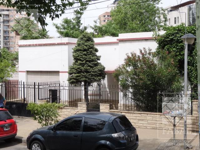 Foto Terreno en Venta en  Área Centro Este ,  Capital  Diagonal 9 de Julio 174