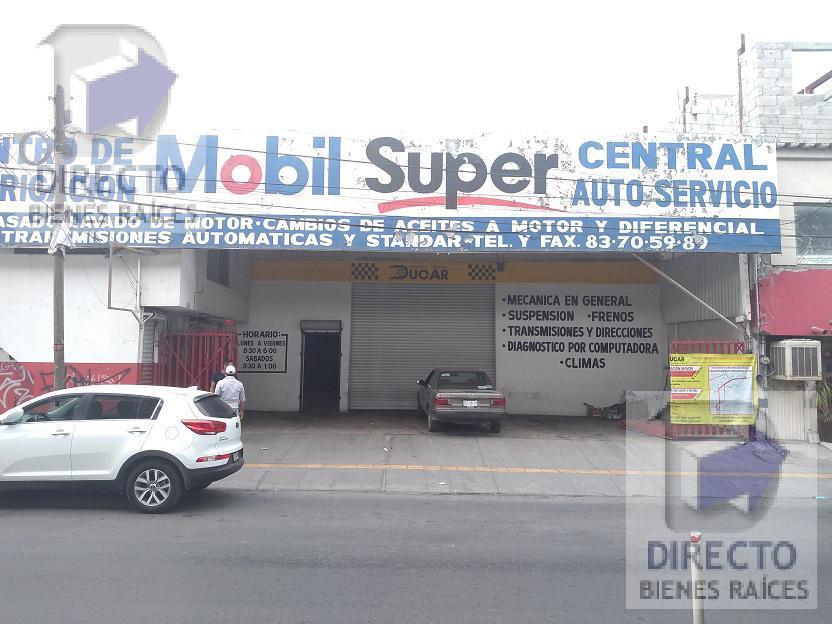 Foto Local en Renta en  Central,  Monterrey  Local Rodrigo Gomez Col. Central MTY