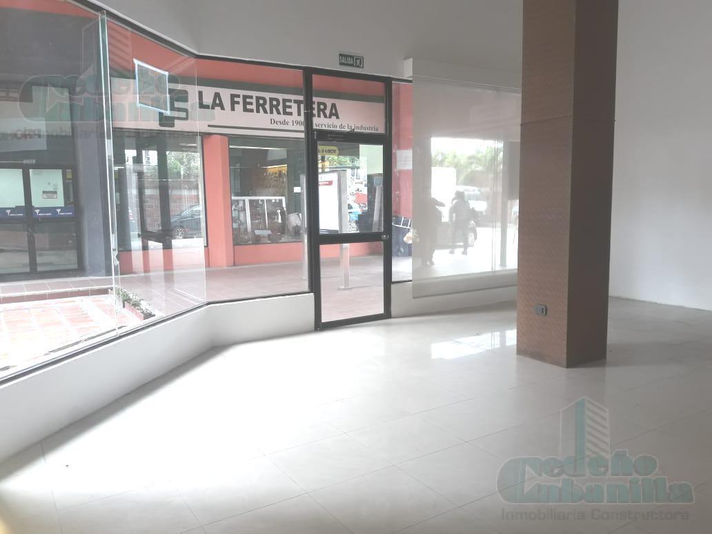 Foto Local en Alquiler en  Norte de Guayaquil,  Guayaquil  SE ALQUILA LOCAL DENTRO DE CENTRO COMERCIAL AVENIDA JUAN TANCA MARENGO