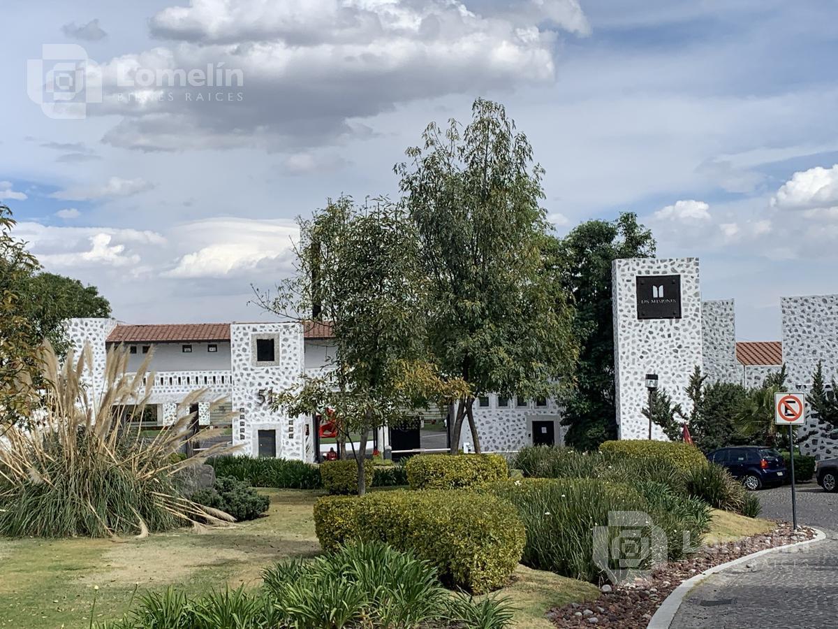 Foto Casa en Renta en  Santa Fe La Loma,  Alvaro Obregón  LAS MISIONES - CASA EN RENTA - LA LOMA SANTA FE