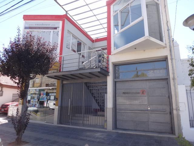 Foto Edificio Comercial en Venta en  Área Centro Este ,  Capital  Alderete 256