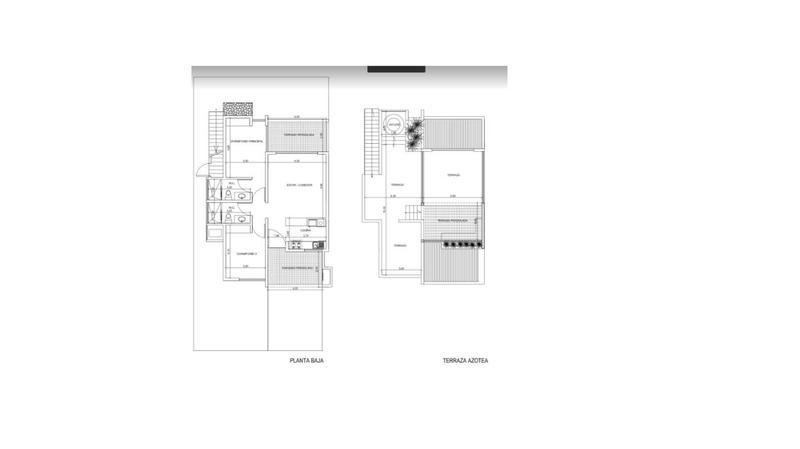 Tulum Casa for Venta scene image 7