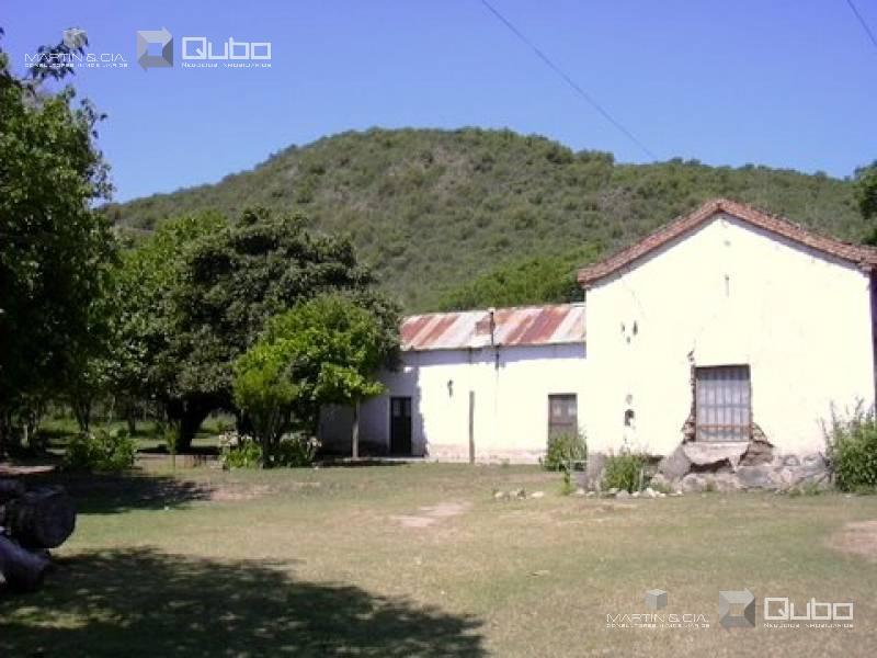 Foto Terreno en Venta en  Villa General Belgrano,  Calamuchita  Villa General Belgrano 75