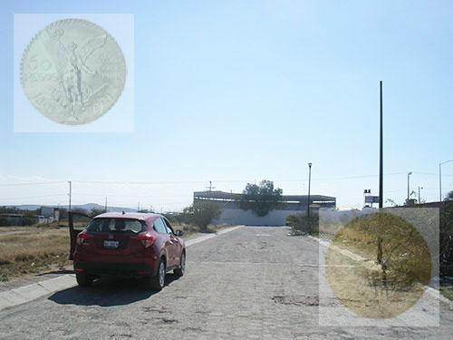 Foto Terreno en Venta en  Vista Hermosa,  Tequisquiapan  Terrenitos bien ubicados