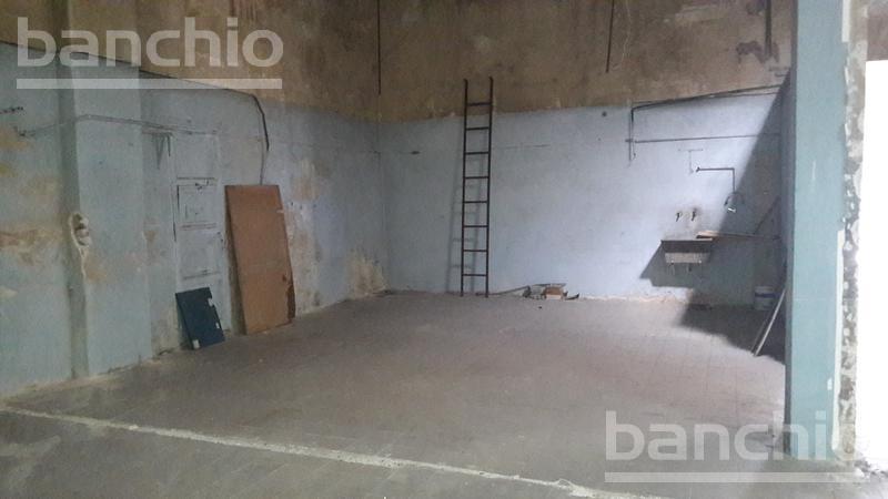 SAN LUIS al 800, Rosario, Santa Fe. Venta de Comercios y oficinas - Banchio Propiedades. Inmobiliaria en Rosario