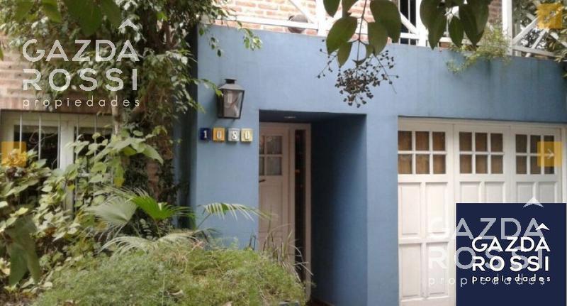 Foto Casa en Venta en  Adrogue,  Almirante Brown  JACINTO CALVO  1080