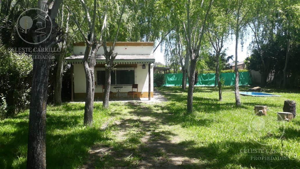 Foto Casa en Venta en  Manzanares,  Pilar  Cacheuta al 200