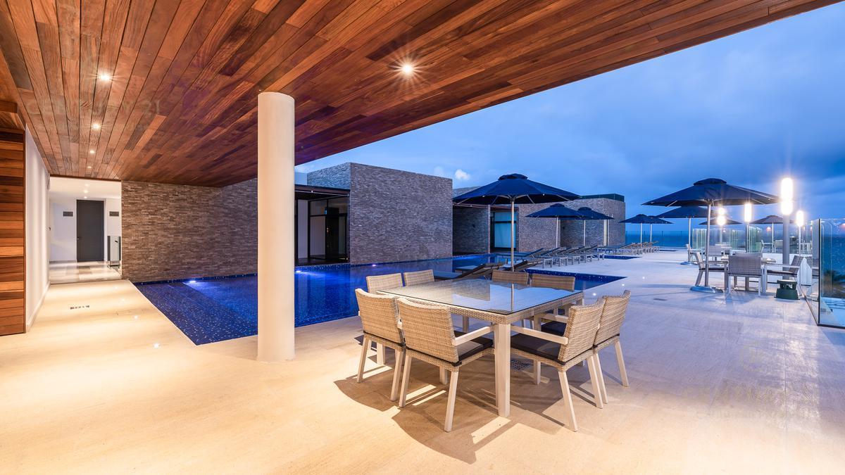 Playa del Carmen Apartment for Sale scene image 46