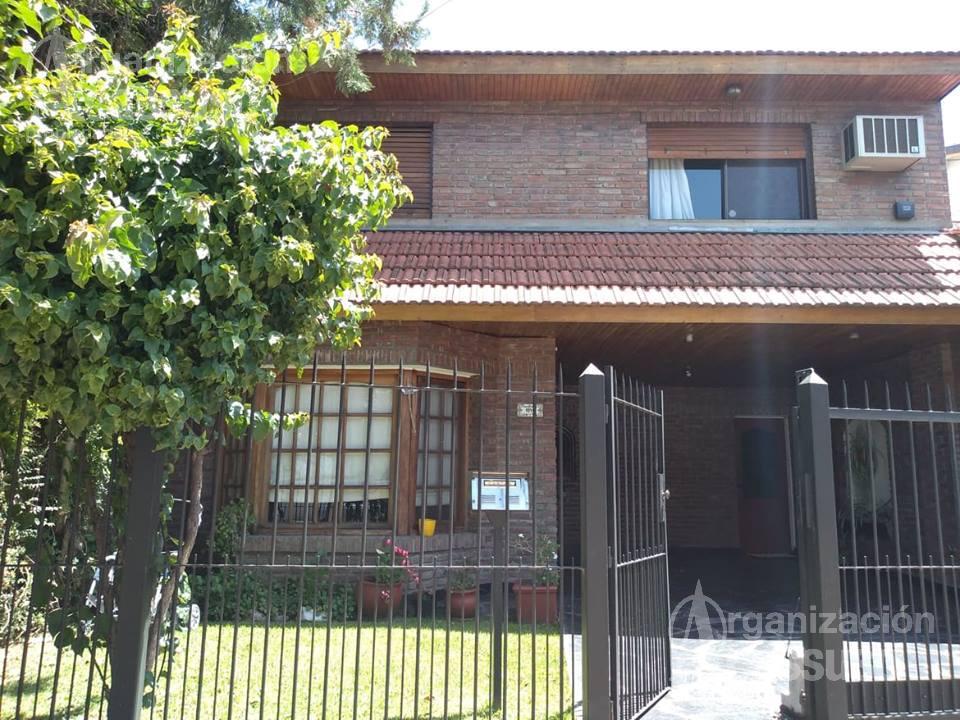 Foto Casa en Venta en  Beccar-Vias/Rolon,  Beccar  Garibaldi al 1800