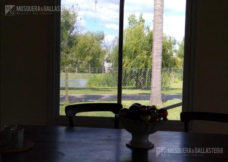Foto Casa en Alquiler | Alquiler temporario en  San Andres,  Villanueva  San Andres
