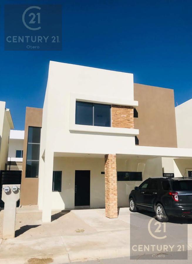 Foto Casa en Renta en  Juárez ,  Chihuahua  Juárez