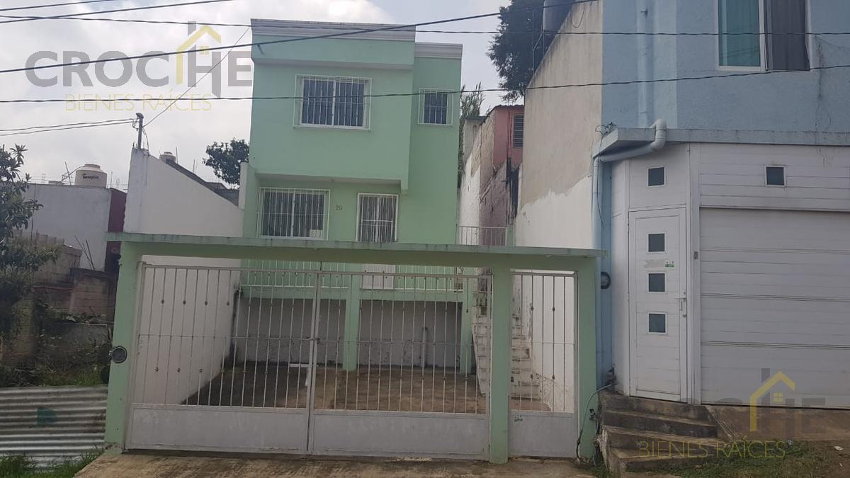 Foto Casa en Venta en  José Vasconcelos,  Xalapa  Casa en venta en Xalapa Veracruz Colonia Vasconcelos, 2 recamaras