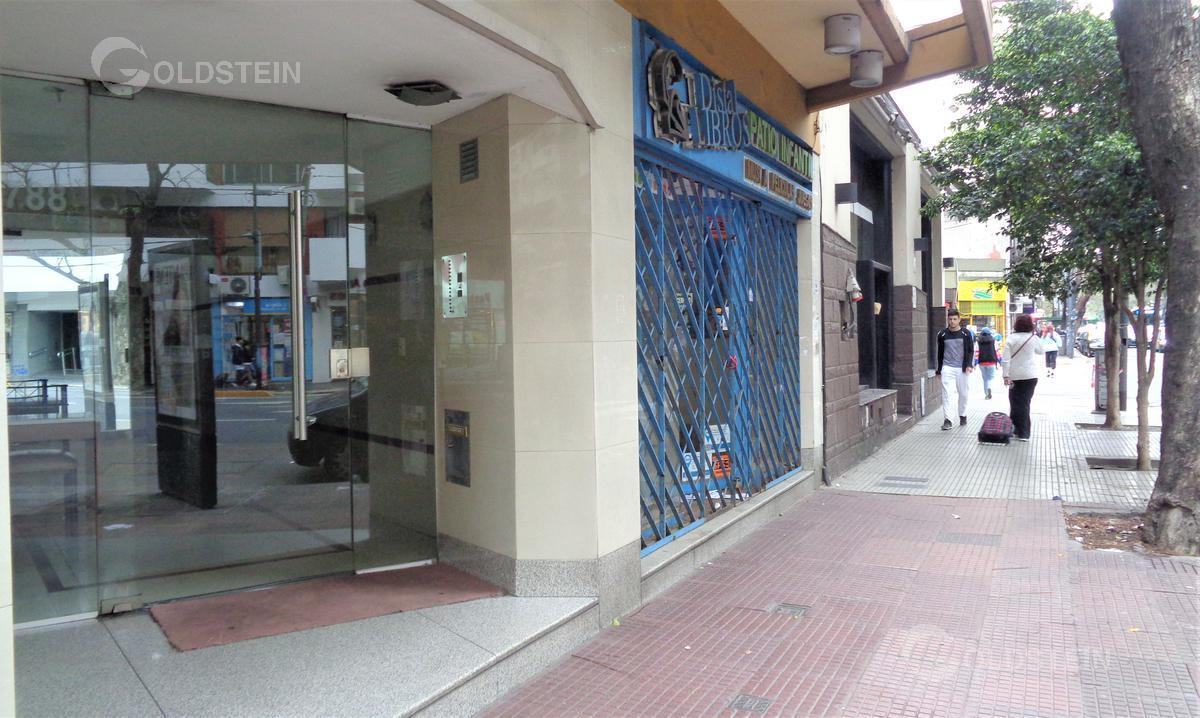 Foto Oficina en Alquiler en  Villa Crespo ,  Capital Federal  CORRIENTES, AVDA. 4700