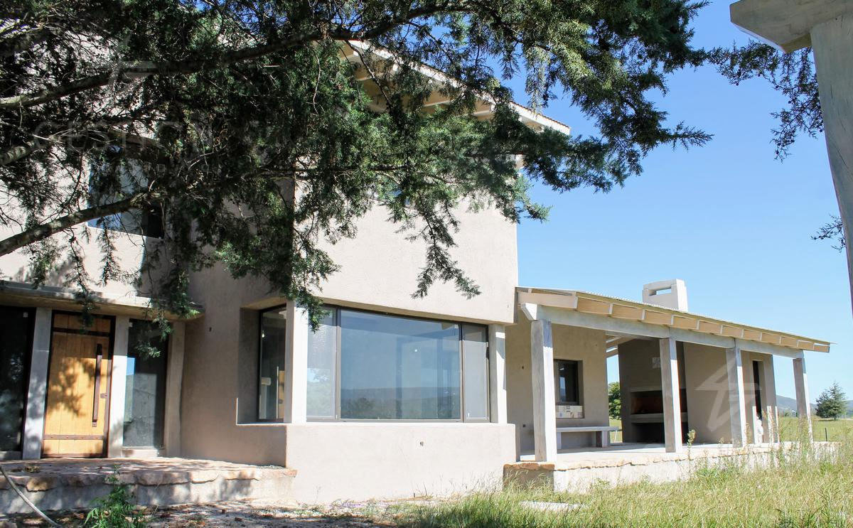 Foto Casa en Venta en  San Antonio De Arredondo,  Punilla  Carlos Paz Golf Country Club.