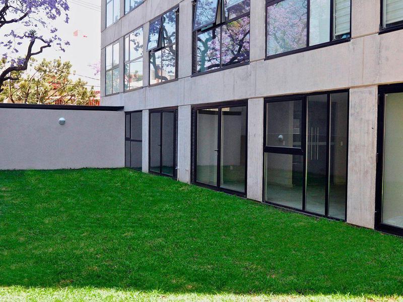 Foto Departamento en Venta en  Los Alpes,  Alvaro Obregón  Departamento en venta San Angel los Alpes