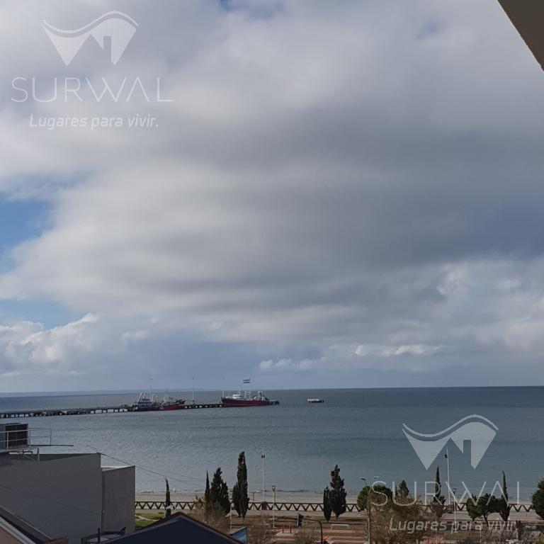 Foto Departamento en Alquiler en  Puerto Madryn,  Biedma  Sarmiento 60