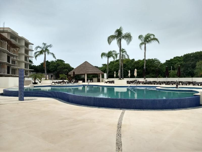 Residencial Cumbres Apartment for Rent scene image 5