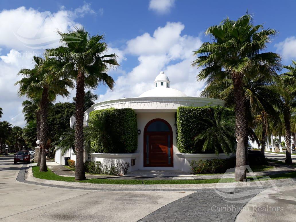 Foto Casa en Renta en  Villa Magna,  Cancún  Casa en renta en Villa Magna Cancun