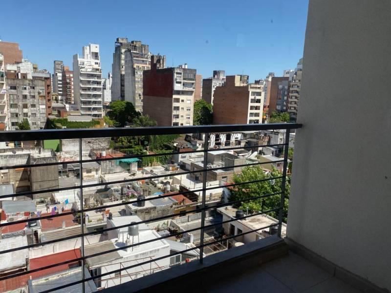 Foto Departamento en Venta en  Centro,  Rosario  1 DE MAYO 1400