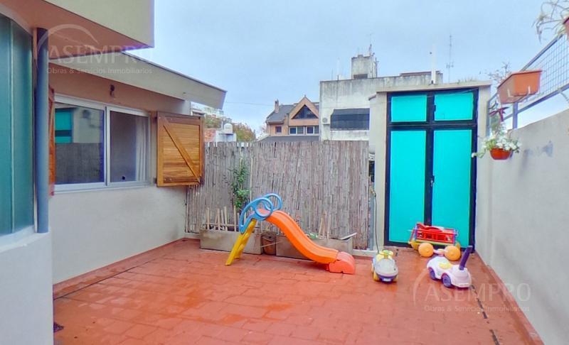 Foto PH en Venta en  Nuñez ,  Capital Federal  Moldes al 3000