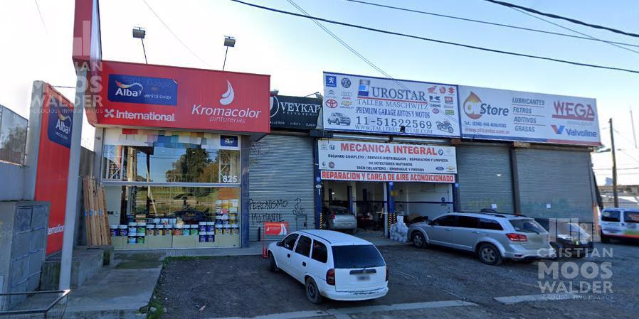 Foto Local en Alquiler en  Ingeniero Maschwitz,  Escobar  COLECTORA ESTE Y PASO
