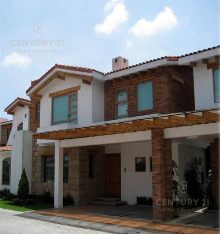 Foto Casa en condominio en Renta en  San Mateo,  Metepec  AV. MORELOS