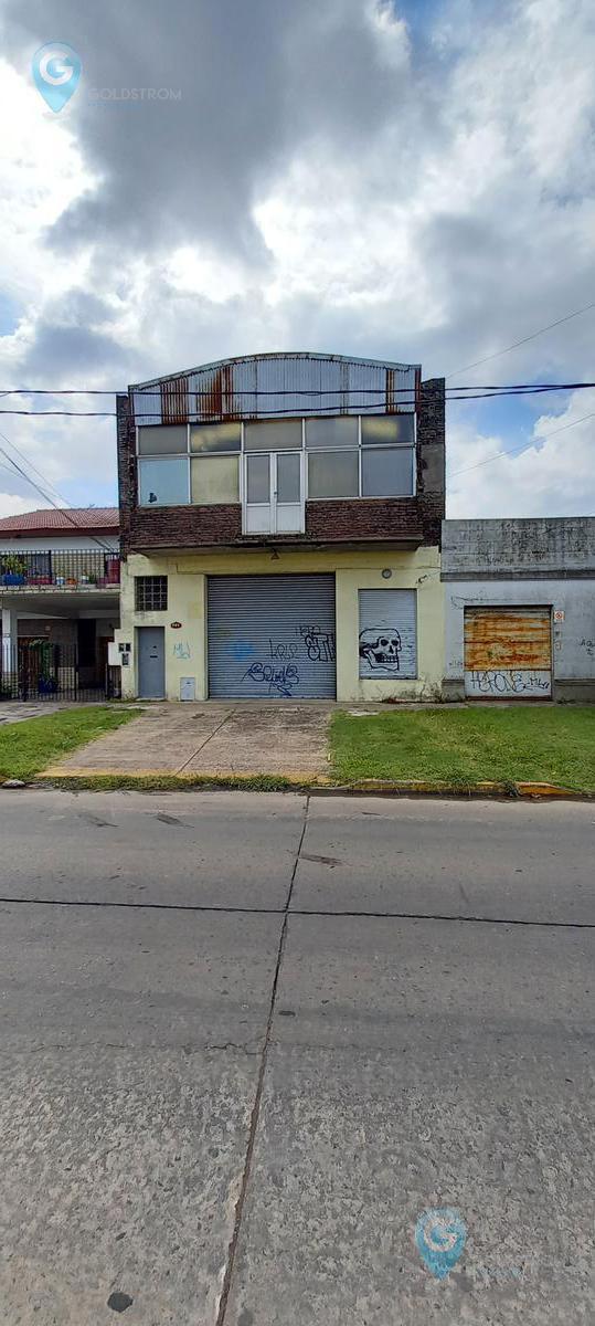 Foto Galpón en Alquiler en  Quilmes Oeste,  Quilmes  San Mauro al 700