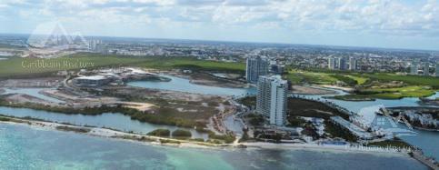 Foto Terreno en Venta en  Puerto Cancún,  Cancún  Terreno en Venta en Cancun/Puerto Cancun/Zona Hotelera