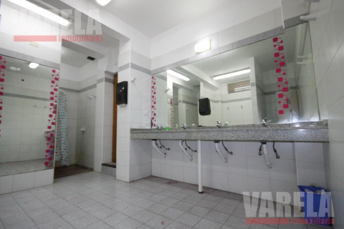 Foto Local en Venta en  Villa Crespo ,  Capital Federal  Luis Viale 600