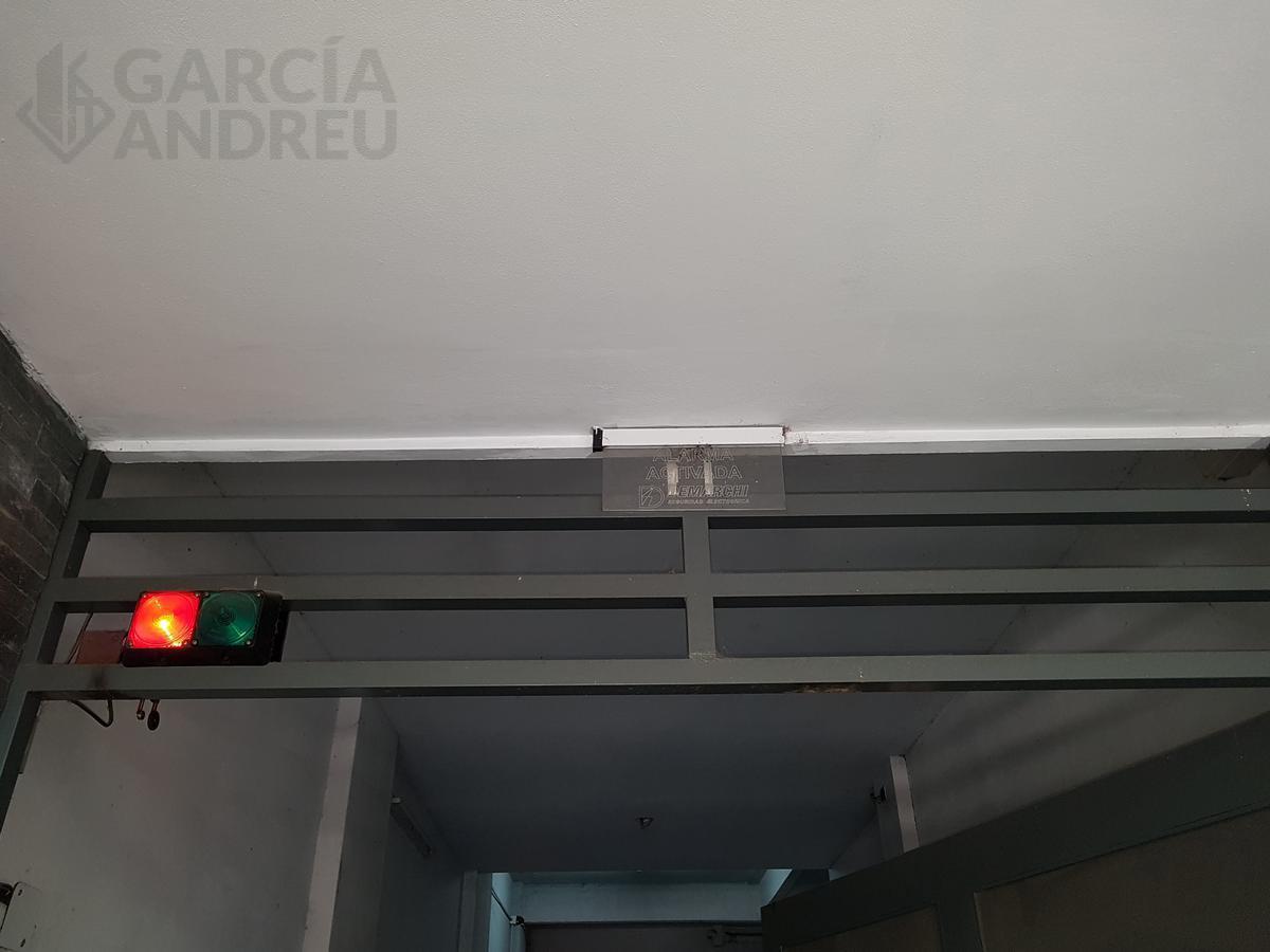 Foto Cochera en Venta en  Abasto,  Rosario  Pasco al 1400