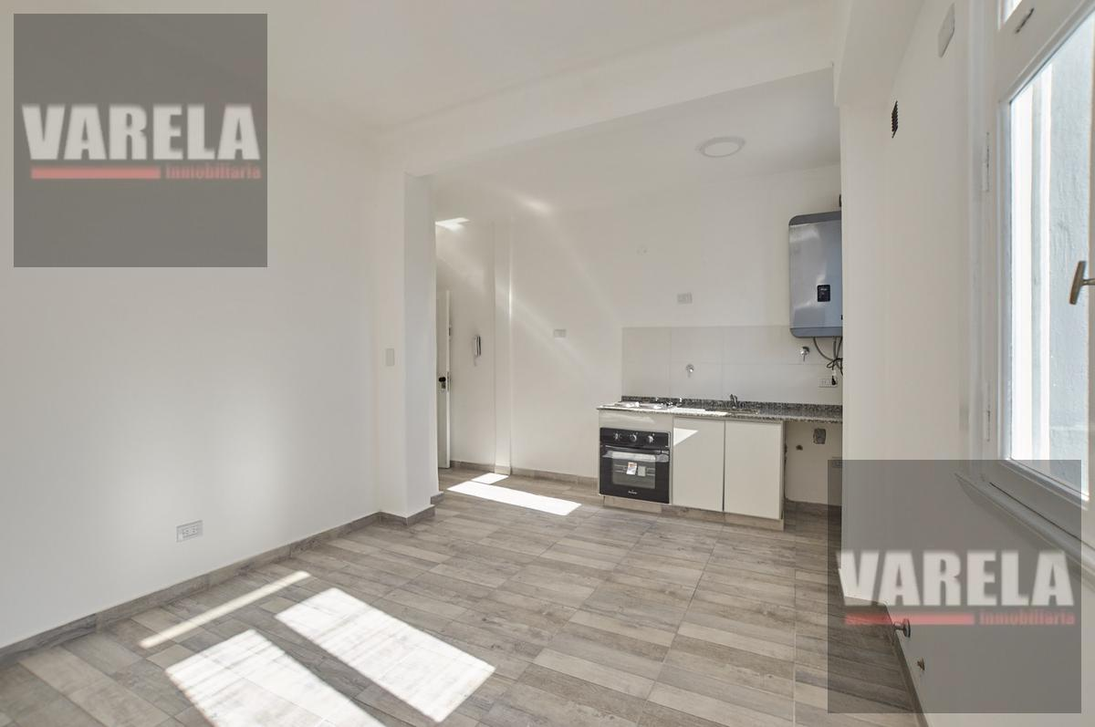 Foto PH en Venta en  Velez Sarsfield ,  Capital Federal  Moreto 33 PH 9