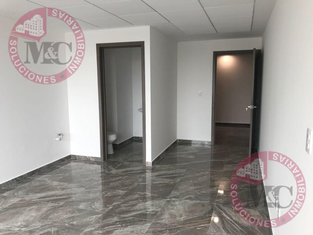 Foto Oficina en Renta en  Fraccionamiento Lomas del Campestre,  Aguascalientes  Consultorio MAC Norte en Renta