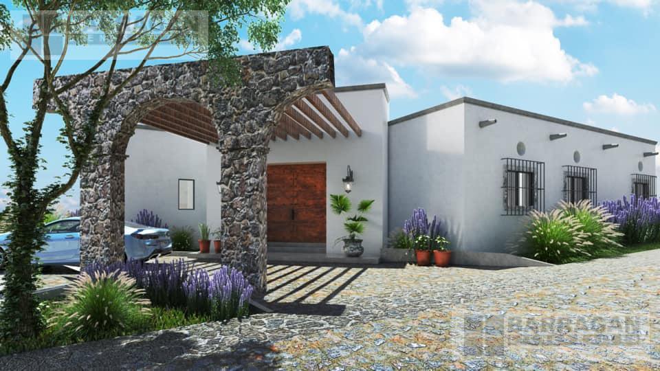 Foto Casa en Venta en  San Miguel de Allende ,  Guanajuato  ESTRENA!! Casa con departamento en Venta San Miguel de Allende