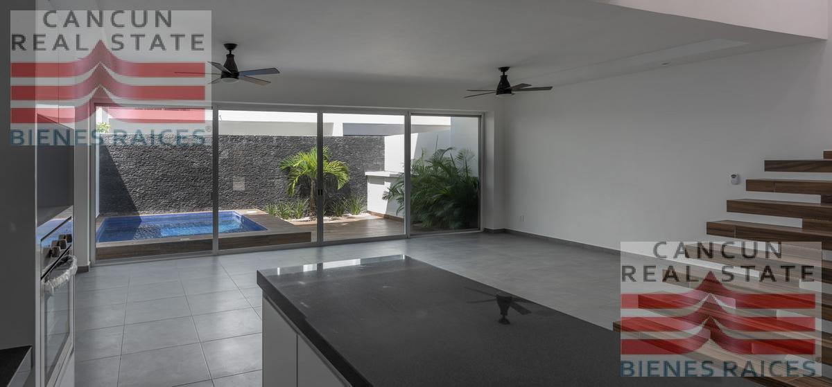 Foto Casa en Venta en  Aqua,  Cancún  Casa Aqua venta
