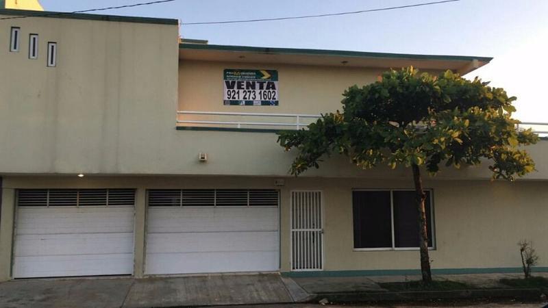 Foto Casa en Renta en  Playa Sol,  Coatzacoalcos  FRANCISCO TELLEZ ESQ. LAZARO CARDENAS