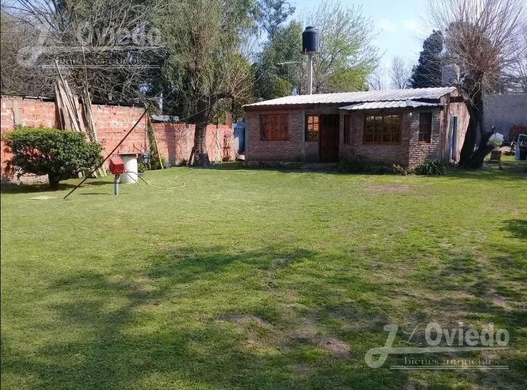 Foto Casa en Venta en  Jose Clemente Paz ,  G.B.A. Zona Norte  Trelles al 1100